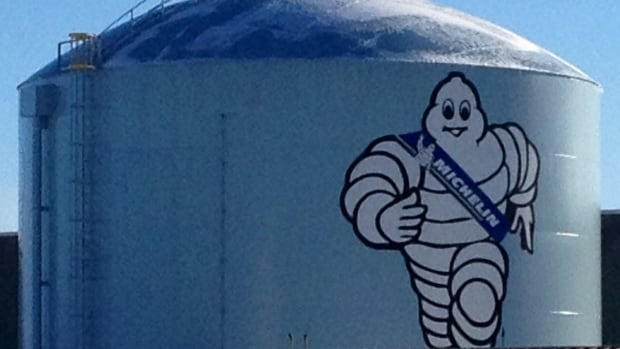 In a major blow to the economy of Pictou County and its tax base, Michelin North America (Canada) Inc. announced in March it was slashing 500 jobs from its Granton tire plant.