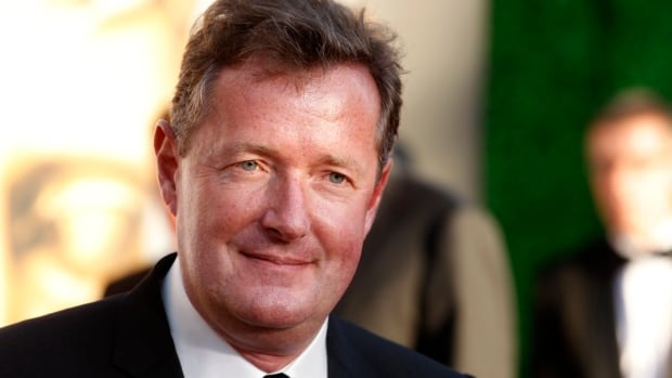 Talk-show host Piers Morgan was tweeting up a storm on Thursday pledging to donate to various hospitals and charities that treat cancer in honour of World Cancer Day.