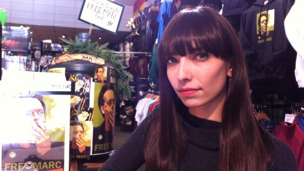 Marijuana activist Jodie Emery has written to Bill Blair, the parliamentary secretary to Justice Minister Jody Wilson-Raybould, asking to be a member on his task force studying legalization of marijuana.
