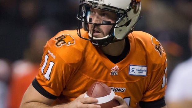 Quarterback Buck Pierce, who announced his retirement from the CFL on Tuesday, appeared in 94 games over two stints with the Lions. In nine seasons with B.C. and Winnipeg, he passed for 15,289 yards.