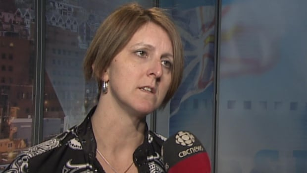 NL Hydro's Dawn Dalley says the utility knew when it saw the 18 per cent increase that it would have to examine options to ease the impact on customers.