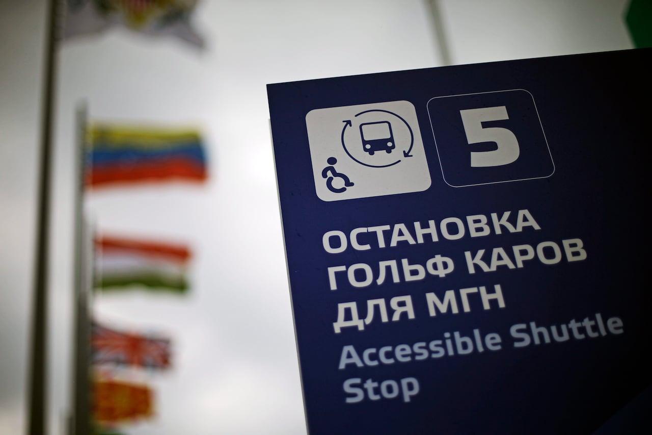Sochi Paralympics Confronts Russia S Attitude Towards
