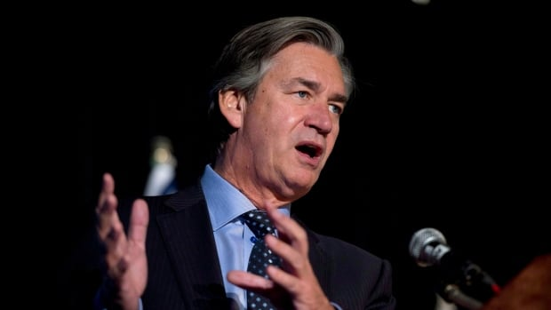 Canada's ambassador to the U.S. Gary Doer has written a letter to U.S. Secretary of State John Kerry making the case in favour of TransCanada's Keystone XL pipeline, which would carry crude oil from Alberta to U.S. Gulf Coast refineries.