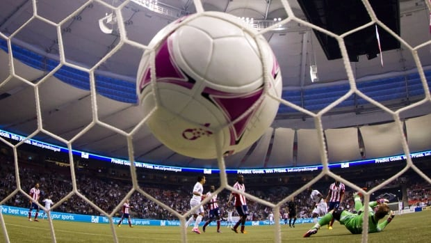The Vancouver Whitecaps have signed Canadian residency goalie Marco Carducci to the squad. The 17-year-old goalkeeper from Calgary joined the Whitecaps residency program in September 2011 and has been a standout.