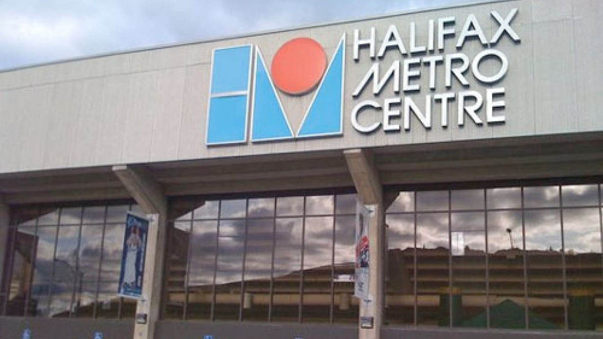 Halifax Metro Centre naming rights up for grabs - Nova