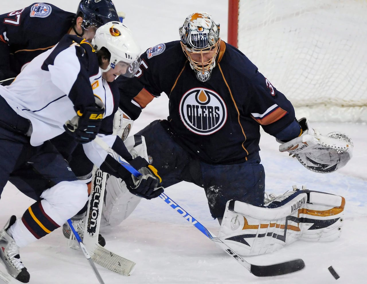 Nhl Trade History Top 10 Goalie Deals Cbc Sports
