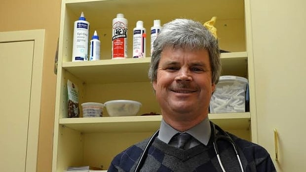 Thunder Bay veterinarian Dr. Jeff Kubinec says vaccination practices have changed in recent years, but it's still recommended that most dogs get regular shots.