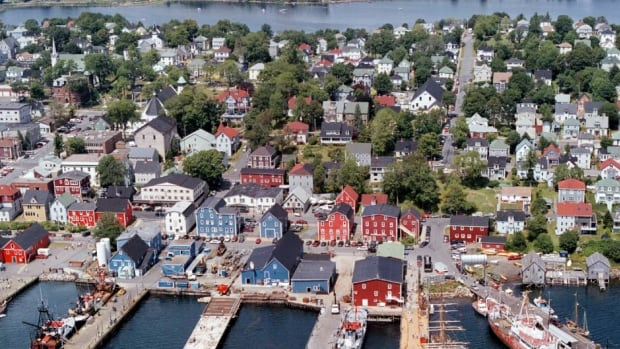 All year round, parts of Lunenburg are hit with a strong odour from the town's wastewater treatment plant on stagnant days, according to one resident.