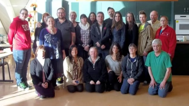 A $66,060 grant under the Aboriginal Languages Initiative helped fund the Mi'kmaq language project in Nova Scotia's Lunenburg County, including a retreat for 20 people in the fall as well as regular ongoing language classes in the community.