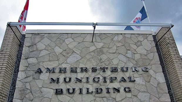 The OPP anti-rackets unit says there is not enough evidence to support a criminal investigation of the municipal offices in the Town of Amherstburg.