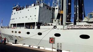 HMCS Protecteur
