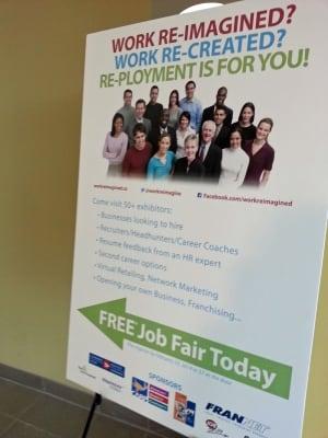 CARP job fair
