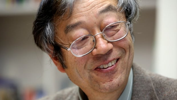 L.A. man Dorian S. Nakamoto denies being the founder of bitcoin during a one-on-one interview with the Associated Press.