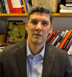 Hayden King