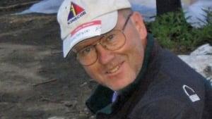 Frank Pianka