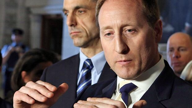 Justice Minister Peter MacKay's department has slashed $1.2 million from its research budget.