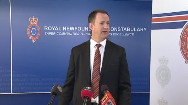 Chief Bill Janes said the Royal Newfoundland Constabulary Public Complaints Commission is also conducting a review of the assault allegations.