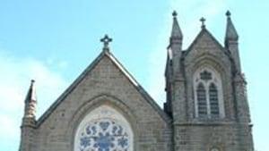 St. Bernard's Roman Catholic Church