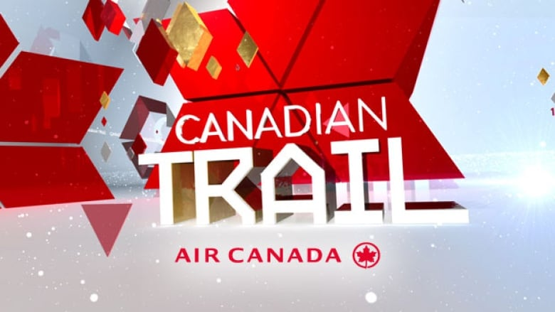 Air Canada brings you Canadian Trail
