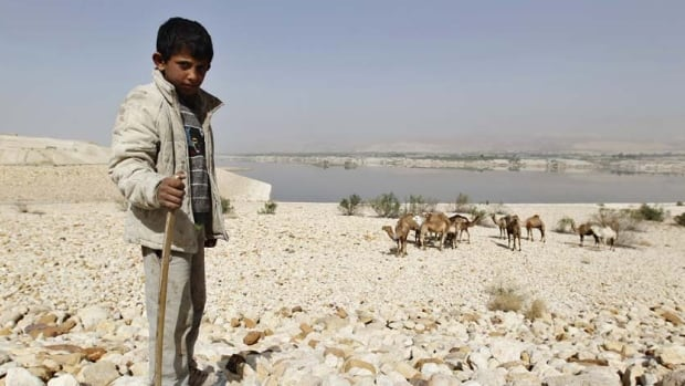 UN agencies have begun preparing plans to officially declare a  state of drought that spreads beyond the Eastern Middle East to  Morocco and as far south as Yemen, climatologists and officials say.