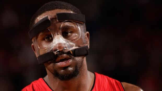 Raptors forward Patrick Patterson has averaged 9.7 points, 5.2 rebounds and 23.4 minutes since being acquired by Toronto from Sacramento on Dec. 9.