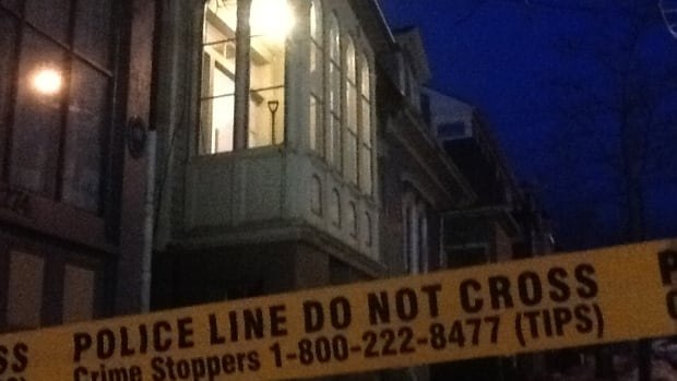 Halifax's latest murder victim was a partially deaf senior who walked with a cane and lived in a rooming house.
