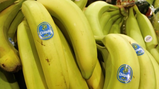 Chiquita of the U.S. has merged with the Dublin-based company Fyffes ro create the world's largest banana company.