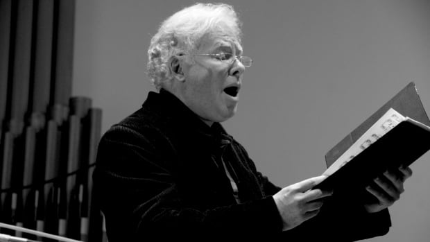 Tenor Robert MacLaren has sung the role of the tragic figure Werther countless times.