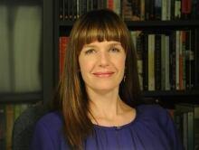 Professor Michelle Faubert