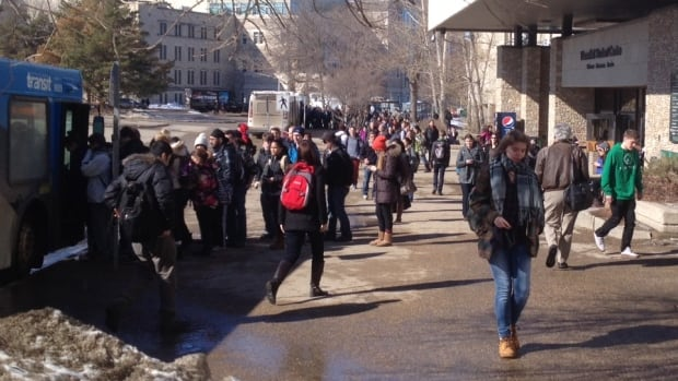 Tuition fees for many programs at the University of Saskatchewan are going up next year.