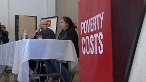Poverty Saskatoon