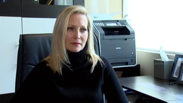Michelle Kincade