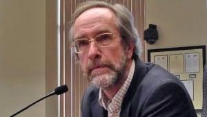 Tim Stockwell