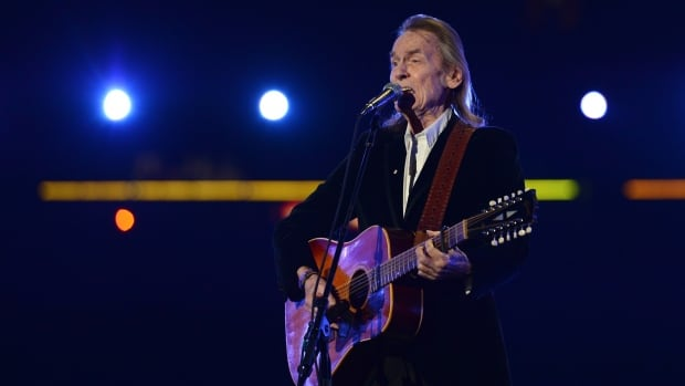 Gordon Lightfoot plays Summerside May 1.