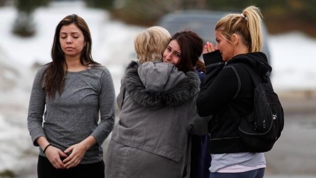 Terry Trafford's body found in Michigan