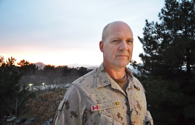 Former generals join fight to bring endangered Afghan interpreters to Canada