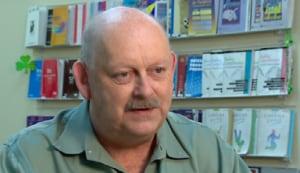 Jim Argue