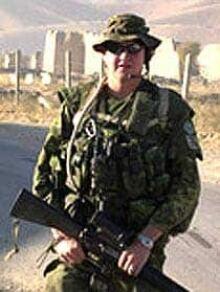 Cpl. Jamie Murphy