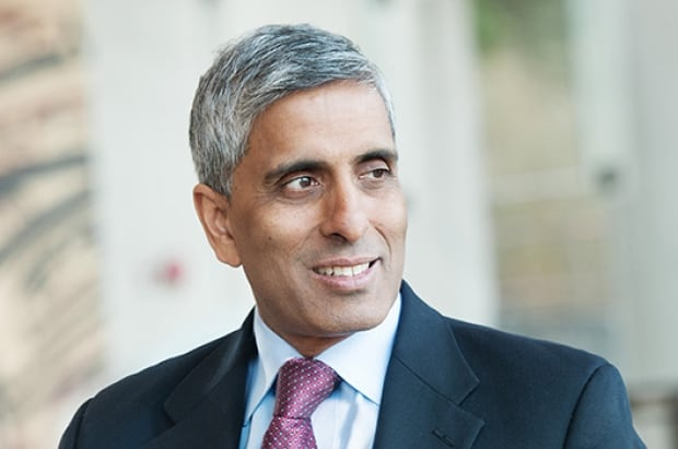 UBC president Dr. Arvind Gupta