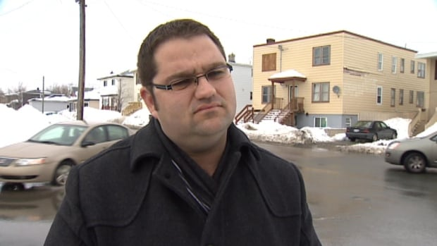 Councillor Bernard Davis said the city has repeatedly sent inspectors to 12 Cashin Ave. and ordered the rental property to be brought up to standards.