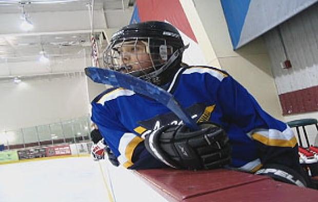 Hockey tournament