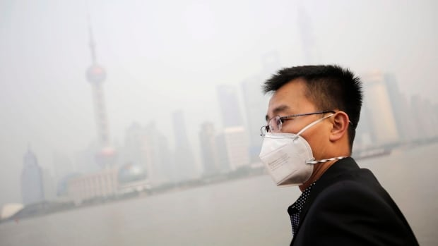 Vehicle emissions are the second biggest contributor to smog in China after coal.