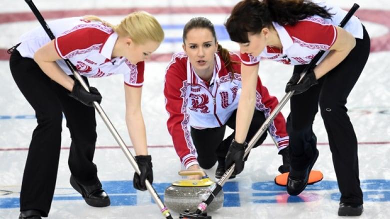 World Women S Curling Championship Scores Schedule Cbc Sports
