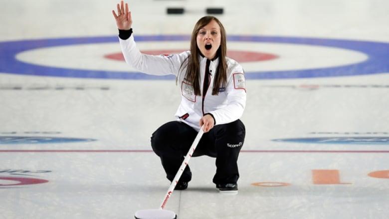 World Women's Curling Championship: Standings | CBC Sports