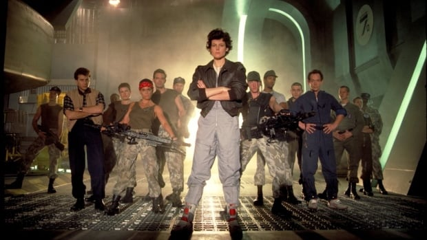 Aliens EXPOsed will feature appearances by Sigourney Weaver, Bill Paxton, Michael Biehn, Paul Reiser, Lance Henriksen, Carrie Henn, Jenette Goldstein and Mark Roltson.