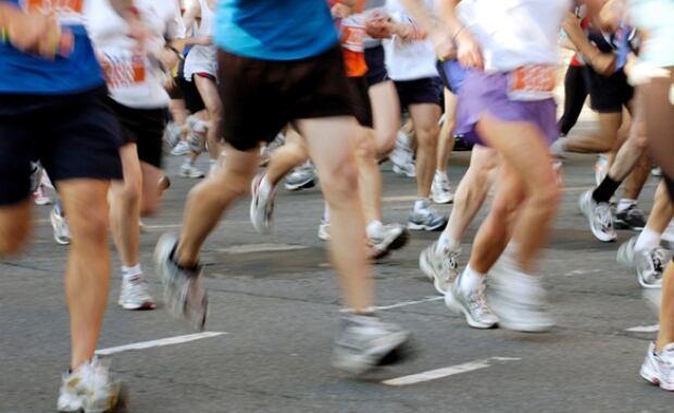 Calgary marathon national championship