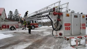 Kennebecasis Valley Fire Department