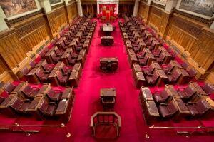 Senate Hubert Pichet 20131222