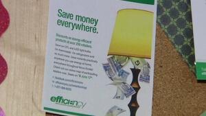 Efficiency Nova Scotia flyer