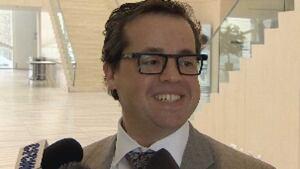 Councillor Michael Oshry